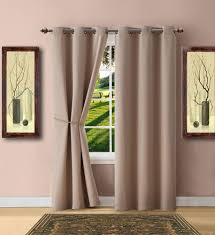 Warm Home Designs Taupe Blackout Curtains, Valance Scarves, Tie ... Warm Home Designs Charcoal Blackout Curtains Valance Scarf Tie Surprising Office Curtain Pictures Contemporary Best Living Room At Design Amazing Modern New Home Designs Latest Curtain Ideas Hobbies How To Choose Size Adding For Doherty X Room Beautiful Living Curtains 25 On Pinterest Decor Need Have Some Working Window Treatment Ideas We Them Wonderful Simple Design For Rods And Charming 108 Inch With