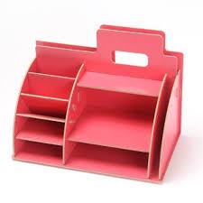 Menu Life fice Supplies Storage Box File Pen Pencil Holder Desk