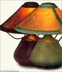 Mica Lamp Company Sconce by Bean Pot Lamp Foter
