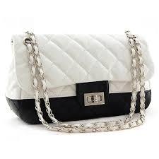 women u0027s handbag personality casual brief chain bag fashion one
