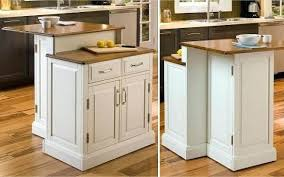 Kitchen Islands With Seating For 4 Portable Island Minimalist Style