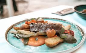 mediterrane küche im culinarium restaurant tipp passau