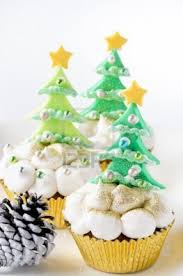 Christmas Tree Meringues by 161 Best Christmas Cupcakes Images On Pinterest Christmas