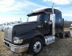 2007 International 9400i Semi Truck | Item DB2357 | SOLD! Ma...