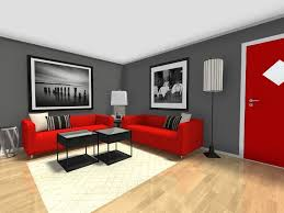 Black Red And Gray Living Room Ideas by Red And Gray Living Room Best 25 Living Room Red Ideas On