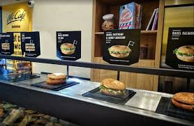 cuisine t mcdonald s opened a restaurant that doesn t sell burgers