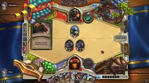 Warrior Hearthstone Deck Grim Patron by Hearthstone Win Against Secret Hunter Grim Patron Warrior Youtube