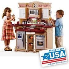 Dora The Explorer Kitchen Set Walmart by Step2 Lifestyle New Traditions Kitchen Toy Kitchens Http Www