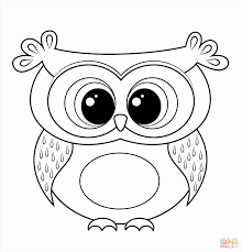 Owl Coloring Pages Easy Best Of Cute Valid Jewish Page