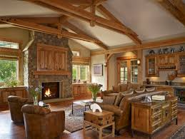 Living Room Ideas Country Tradtional Decorating Style
