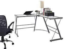 Modern Computer Desk L Shaped by Desks Ikea Glass Desk Ikea Alex Desk Hack L Shaped L Shaped Desk