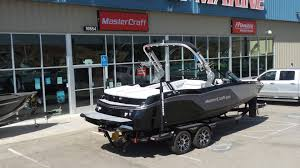 2019 Mastercraft NXT22 GUNMETAL/SILVER/BLACK Power Boats Inboard ...