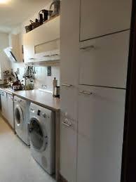 küchenzeile einschl spülmaschine und kühlschrank ebay