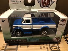 100 1970 Truck Great M2 Machines Auto S Chevrolet C60 Pickup 2017