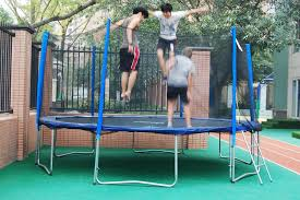 5 Best Trampolines For Kids With Enclosure - Top Comparisons Skywalker Trampoline Reviews Pics With Awesome Backyard Pro Best Trampolines For 2018 Trampolinestodaycom Alleyoop Dblebounce Safety Enclosure The Site Images On Wonderful Buying Guide Trampolizing Top Pure Fun Of 2017 Bndstrampoline Brands Durabounce 12 Ft With 12ft Top 27 Reviewed Squirrels Jumping Image Excellent