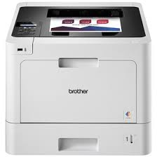 Brother Business Wireless Color Laser Printer HL L8260CDW by