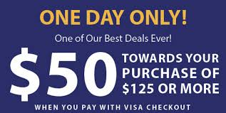 Great Deal: $50 Off At Shoebuy With Visa Checkout [Off $125 Or More ... Jazzmyride Coupon Code 75 Off Shoebuy Coupon Discount Promo Codes March 2019 Natural Healthy Concepts 2018 Best 19 Tv Deals Overstock 20 Off 120 Shoprite Coupons Online Shopping Need An Adidas Code How To Get One When Google Fails You Skullcandy Coupons Daddy Legit Airport Parking Discount Codes Manchester Brand Deals 30 6pm August Native Patagoniacom Promo Lego Land