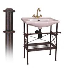 Furniture Vanity Bathroom Wrought Iron ML6024