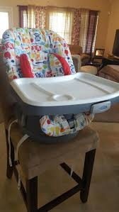 Find More Graco High Chair Seat. For Sale At Up To 90% Off Graco High Chair In Spherds Bush Ldon Gumtree Ingenuity Trio 3in1 High Chair Avondale Ptradestorecom Baby With Washable Food Tray As Good New Qatar Best 2019 For Sale Reviews Comparison Amazoncom Hoomall Safe Fast Table Load Design Fold Swift Lx Highchair Basin Cocoon Slate Oribel Chicco Caddy Hookon Red Costway 3 1 Convertible Seat 12 Best Highchairs The Ipdent 15 Chairs