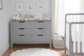 carter s colby 6 drawer double dresser davinci baby