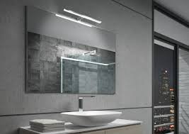 led spiegelleuchte aalto chrom 80cm kaufen lichtakzente at