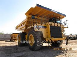 Caterpillar -777d - Articulated Dump Truck (ADT), Price: £610,625 ... Rigid Dump Truck Electric Ming And Quarrying 795f Ac Diesel 797f 2006 Caterpillar 740 Articulated Youtube Toy State Caterpillar Cstruction Flash Light And Night Dump Cat Truck Hot Wheels Wiki Fandom Powered By Wikia 735b Articulated Adt Price 164106 2011 725 For Sale 7622 Hours Biggest Dumptruck In The World Driving New Cat Ct680 Vocational News 777 Manual Daily Instruction Guides 797 2012 730 5778