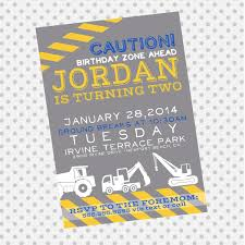 Construction Party Invitation - Truck Party Invitation- Digger ... Dump Truck Birthday Party Ideas B82 Youtube Cstruction Party Free Printable Signs Decorations Favors Dump Gifts Here Sign Diy Instant Download Cstruction Favors Boys Pinterest 100 Monster Jam Supplies Trucks Paper Plates Birthday Cstruction Candy Bar Fab Everyday Because Life Should Be Fabulous Www Image Inspiration Of Cake And Invitation Digger Best 25 Parties Ideas On