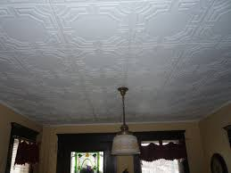 decorating awesome faux tin ceiling tiles for interior