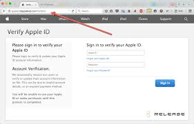 Avoid This Major Apple ID Password Verification Scam