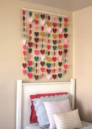 DIY Projects For A Teenage Girl S Bedroom Craftfoxes