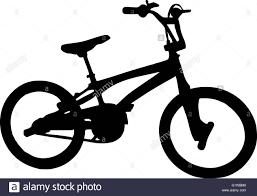 BMX Bike Stock Vector Art Illustration Image 104434854