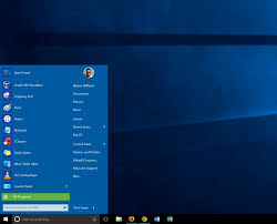 Best Tiling Window Manager 2015 by The Best Alternative Start Menus For Windows 10