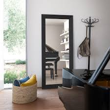Large Mirror Suitable For Living Areas As Well As Bedrooms