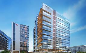 Boston Properties Bernstein Cos to Build $600M Marriott s HQ