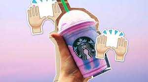 Starbucks Unicorn Frappuccinos Might Be A Thing Soon And YAAAS