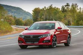 2018 Honda Accord Pros and Cons  AutoGuide News