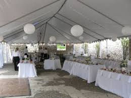 Wedding Decor Ideas In A Tent Jalissa S Dramatically Draped For