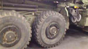 100 7 Ton Truck USMC Ton Multipurpose YouTube