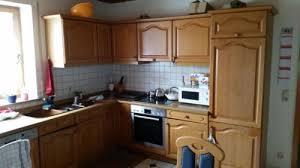 küche aus massivholz küche holz küche esszimmer