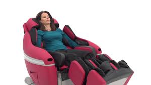 Inada Massage Chairs Uk sogno dreamwave massage chair relax the back youtube