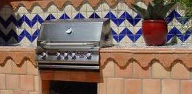 mexican tile and custom painted mexican tile in az