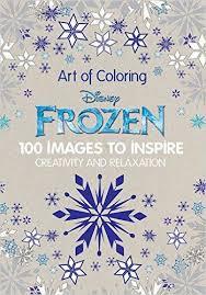 A Remarkable Guide To Disney Frozen ColoringAdult ColoringColoring BooksFrozen