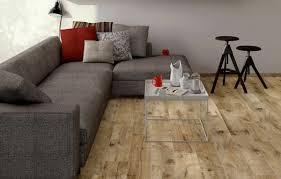 البلاط مع نظرة الخشب أمثلة باردة