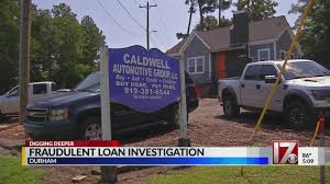 100 Craigslist Eastern Nc Cars And Trucks State Investigating Durham Auto Dealer For Obtaining More Than 500K