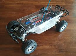 100 Custom Rc Truck Bodies RC Body 8 Steps With Pictures
