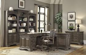 aspenhome arcadia l desk office barn