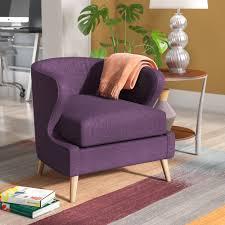 Indurial Barrel Chair