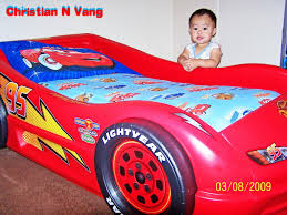 Little Tikes Lightning Mcqueen Bed by Disny World Disney Cars Bed
