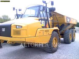 100 Articulated Truck Used Used S For Sale Altorfer
