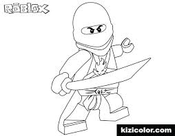 Free Roblox Coloring Pages Print This Page Printable